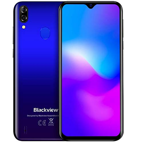 (2019) Blackview A60 Pro Android 9.0 4G teléfono móvil Libre, 6.1
