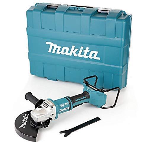 Makita DGA900Z Twin LXT Winkelschleifer 230 mm,...