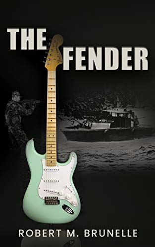 THE FENDER: A Novel (English Edition)