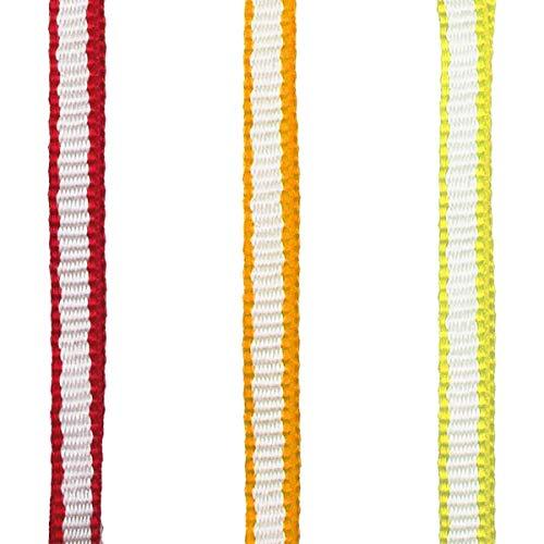 TRANGO Low Bulk Slings One Color, 240cm -  26612-240