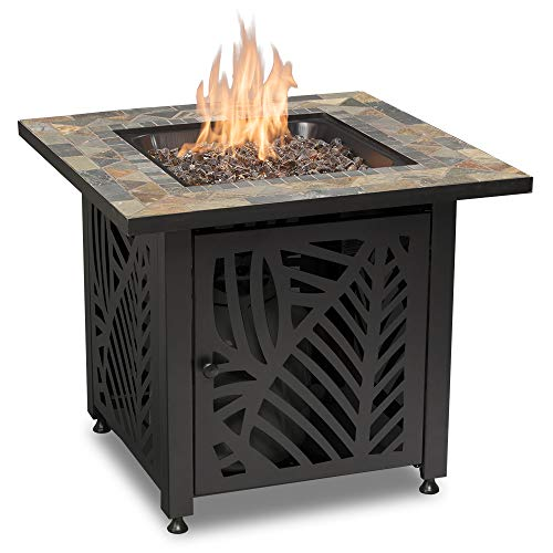 Endless Summer, GAD1429SP, Gas Outdoor Fireplace...