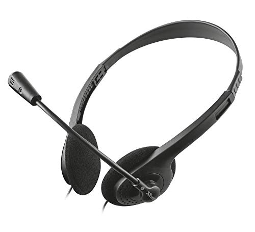 Trust -   Chat Headset with
