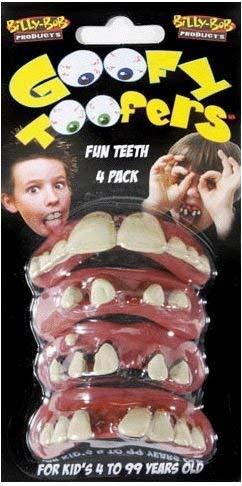 Top 10 false buck teeth for 2020