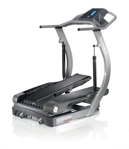 inexpensive bowflex treadclimbers in budget