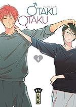 Otaku Otaku, tome 4 de Fujita