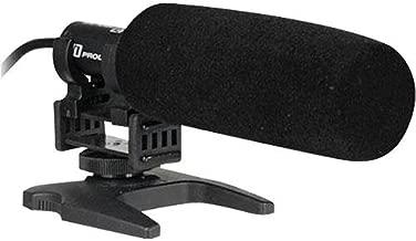Panasonic MIC150 Shotgun Mic for AG-HMC40 and AG-HMC150 Professional Camcorders