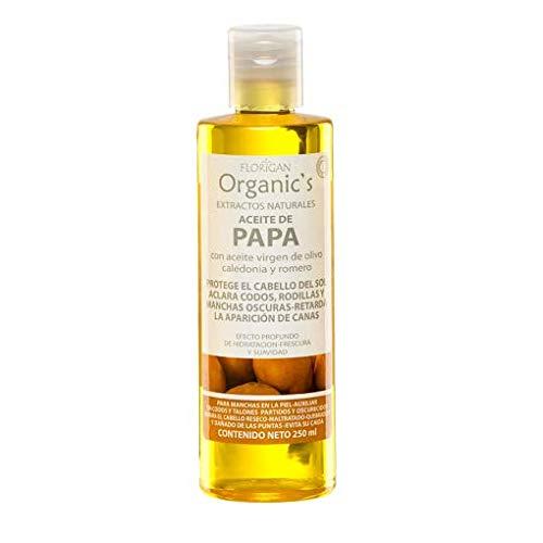 Multi-use Hair Body Super special price Oil Aceite de Papa 10 250ml. uni Florigan Luxury goods