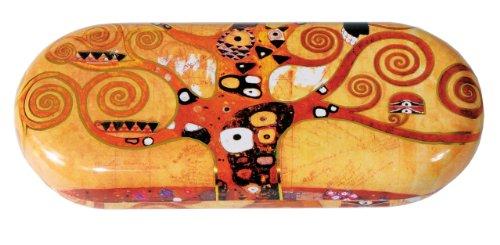 Brillenkoker Gustav Klimt Levensboom