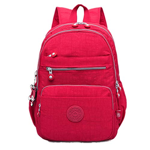 Schulrucksack Jungen Teenager, Unisex Rucksack Luminous Schultasche Laptop Tasche Backpack Freizeitrucksack Kinder Schule Schulrucksäcke Daypack