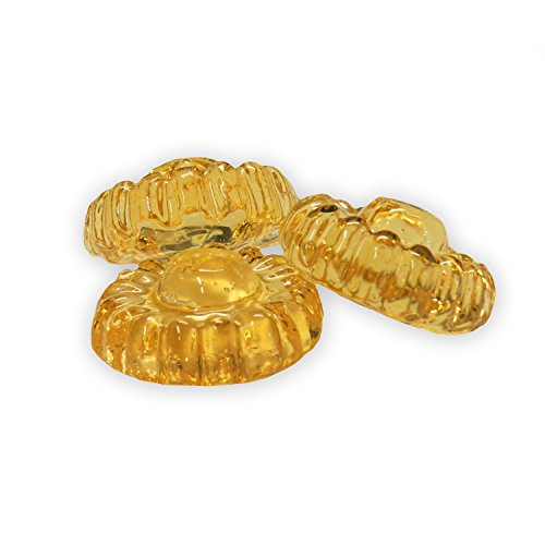 Premium Honey Barley Sugar Hard Candy Made from 100% Pure Honey - Tristan Foods (228g)
