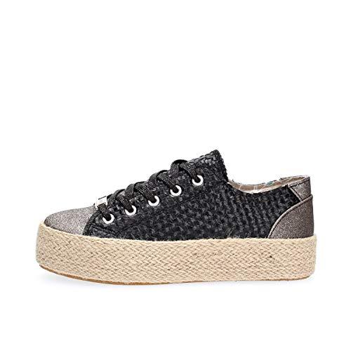 CAFÈ Noir DG922 Sneakers Damen Nero 39