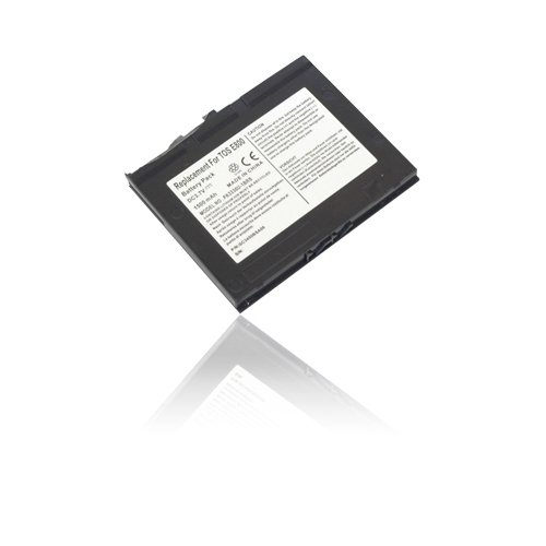 Akku blau für Toshiba E800