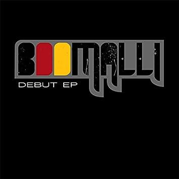 Boomalli