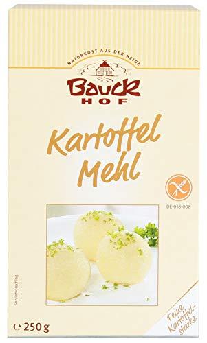 Bauckhof Bio harina de patata 250 g