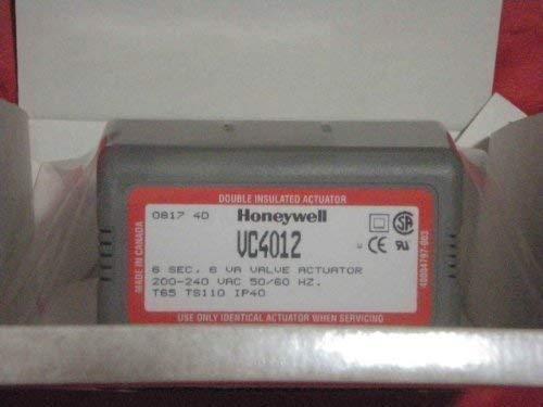 Baxi Combi 80 100 133 HE Plus de 3 vías con actuador de la válvula 243341 Honeywell VC4012