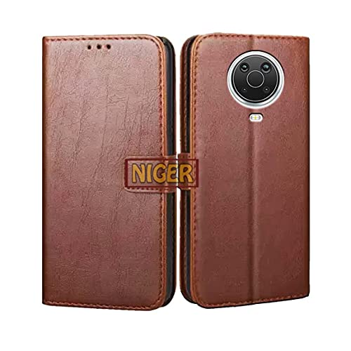 Niger Back Cover for Nokia G20
