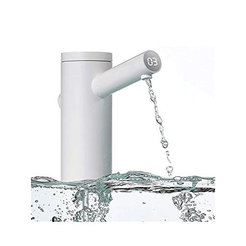 WGLL Auto embotellado Bomba de Agua Dispensador inalámbrico Agua Recargable Galón Botella de Agua Jarra Bomba dispensadora