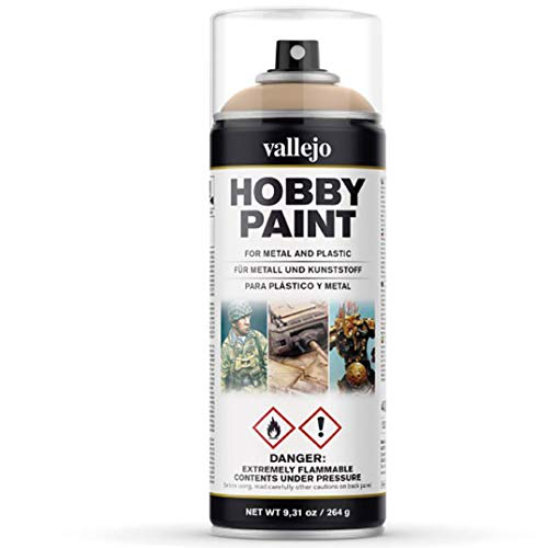 Vallejo Hobby Paint IMPRIMACIÓN Spray