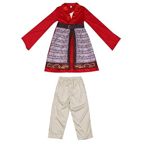 Chinese Traditional Hanfu Disfraz De Cosplay Vestido De Disfraz De Mulan,Disfraz De Princesa Mulan Mujer Héroe Chinas,Disfraz De Vestido De Princesa Antigua China,Halloween Disfraz De Cosplay
