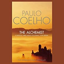 the alchemist fiction