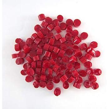 Almond Dots D2107-96 COE 96 Glacial Art Glass