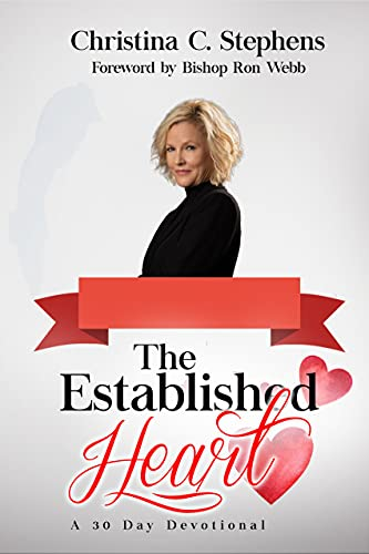 The Established Heart: A 30 Day Devotional (English Edition)