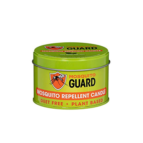 Mosquito Guard Repellent...