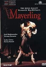 kenneth macmillan mayerling