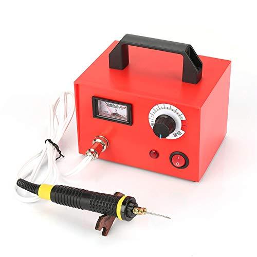 Alivie el estrés, gran adición, puntas para quemar madera, 30 W, 110-240 V, bolígrafo para quemar madera para(European regulations)