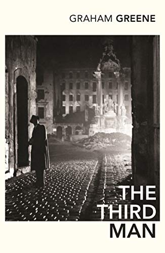 The Third Man and The Fallen Idol (Vintage Classics)