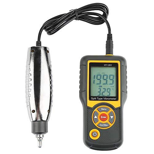Vibrationsmesser, digital, Präzisions-Split-Typ, Vibrationsmesser, Beschleunigungssensor