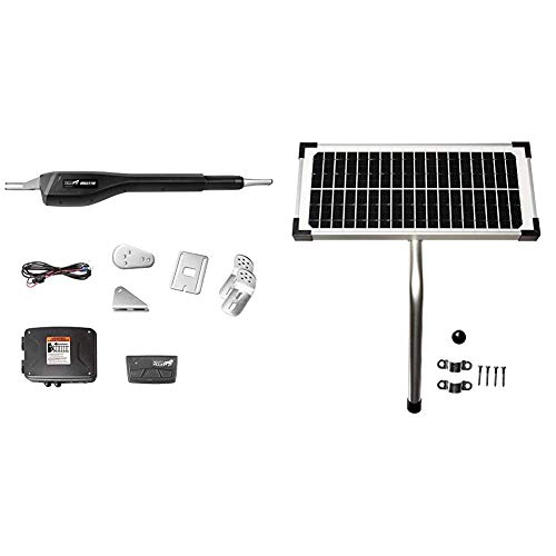 Mighty Mule MM371W Automatic Gate Opener (Smart),...