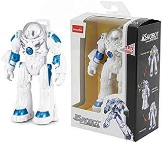 لعبة روبوت رجل فضاء ميني بريموت كنترول من راستار 77100 - متعددة الالوان