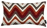 McAlister Textiles Navajo | Kissenbezug für Sofa, Couch in