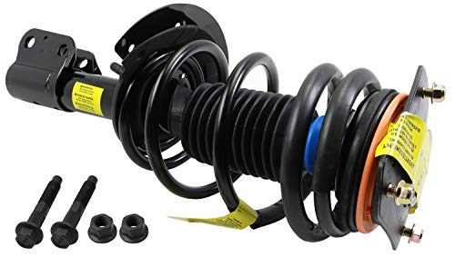 Moog ST8547 Strut and Coil Spring Assembly