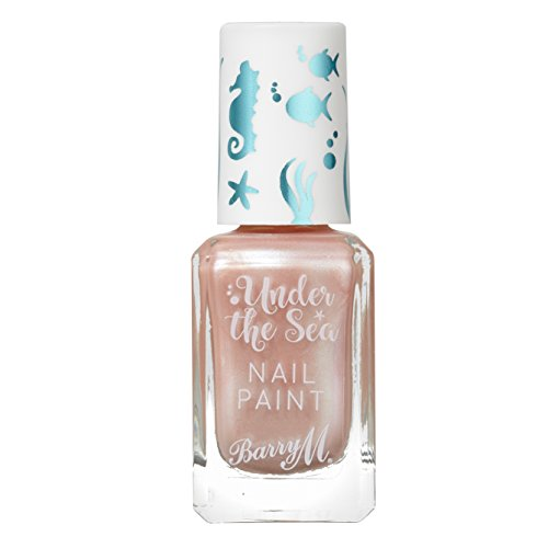 Barry M Cosmetics Vernis à Ongles Under The Sea...