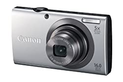 5x Optical Zoom & 16 MP Vlogging Camera