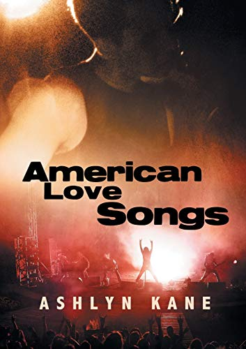American Love Songs (French Edition)