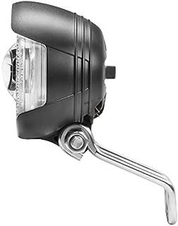 Busch u. Müller Lumotec Lyt BN senso plus dynamo bike lights grey
