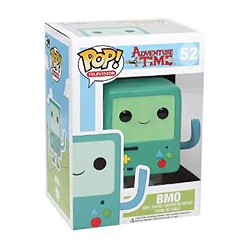 KYYT Funko Adventure Time #52 BMO Classic Pop! Chibi