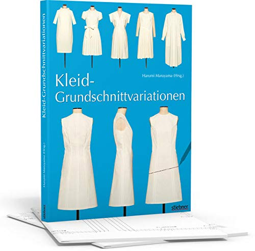 Stiebner Verlag GmbH Kleid-Grundschnittvariationen. erstellen und Kleider selber Bild