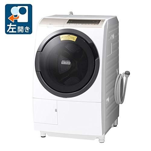 HITACHI(日立)『ドラム式洗濯乾燥機(BD-SV110EL)』