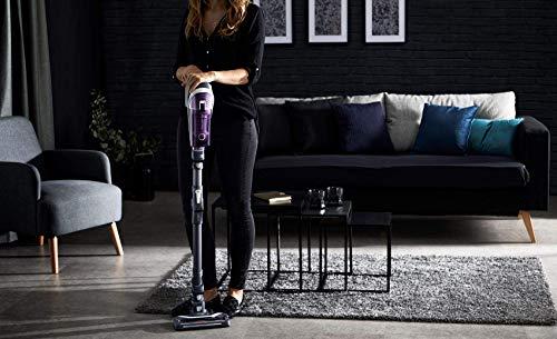 aspiradora sin cable Rowenta X Force Flex 8.60 Allergy Care Opiniones