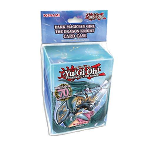 遊戯王TCG デュエルモンスターズ 竜騎士ブラック・マジシャン・ガール カードケース
