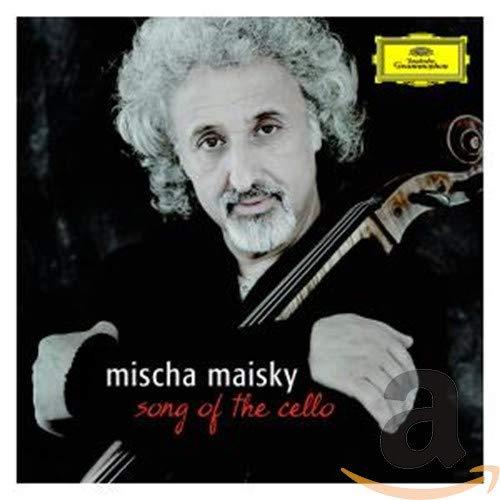 Songs Of The Cello