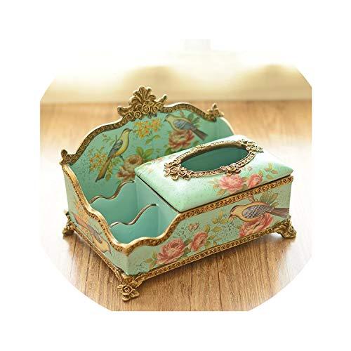 Pour Mouchoir En Papier Toilet Paper Roll Tuvalet Kagit Tutucu Room Accessories Cover Servilletero Napkin Holder Tissue Box,Model I