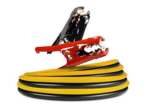 Schumacher DH1608 DieHard 8GA/16FT Booster Cable