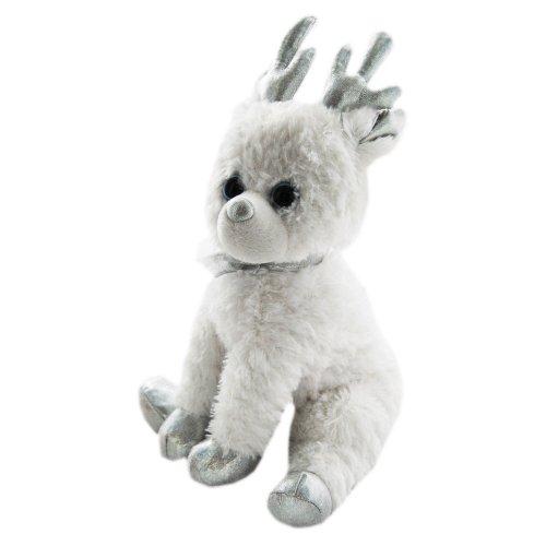 TY Classic Snocap Reindeer