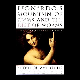 Leonardo's Mountain of Clams and the Diet of Worm audiobook cover art