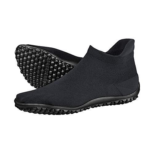 leguano Sneaker Schwarz